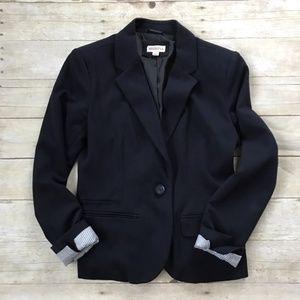 Cute Navy Women's Blazer